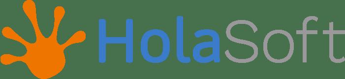 HolaSoft - Software de gestión empresarial